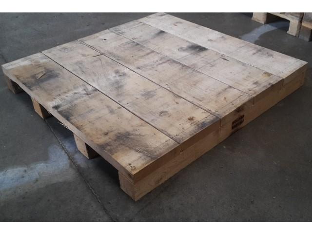 Peso europallet legno for Padana imballaggi